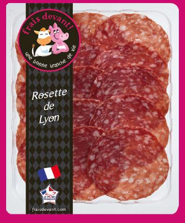 "Un packaging ""sans gras ni mention inutiles"""